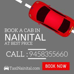 taxi nainital